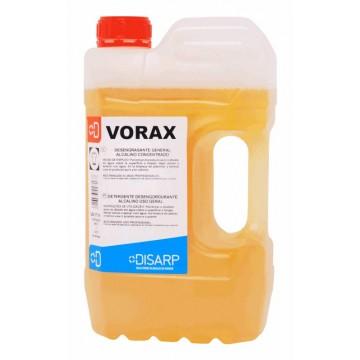 VORAX - Desengrasante General. Alcalino