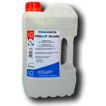 FRAGANCIA PHILLIP ISLAND - Esencia ambiente. Accion prolongada