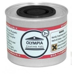 COMBUSTIBLE LÍQUIDO OLYMPIA PARA CHAFING