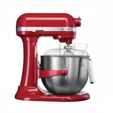 MEZCLADORA KITCHENAID USO INTENSIVO