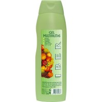 GEL MULTIFRUTAS IBER (12 x 1250 mL.) - ilvo.es