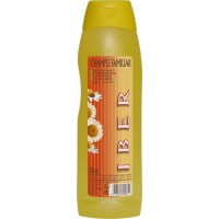 CHAMPU FAMILIAR IBER (12 x 750 ml.) - ilvo.es