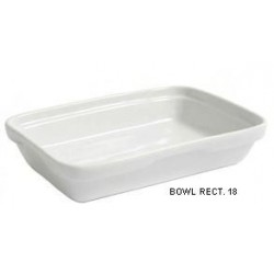 BOWL RECTANGULAR APILABLE