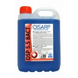 DSP 5.5 BACT - Lavavajillas Manual. Neutro Concentrado Antibacterias