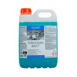 TERGOSAN BACT - Desengrasante General. Antibacterias Perfumado