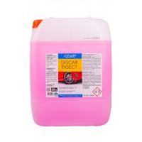 DISCAR INSECT - Detergente quita insectos. Vehiculos