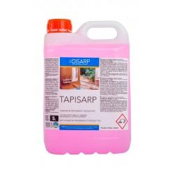 TAPISARP (DISCAR TAPICERIAS) - Limpiador extractor suciedad. Tapiceria y moquetas