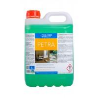 PETRA- Limpiador neutro suelos. Suelos duros