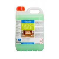 TERGON FRUTAL- Limpiador suelos neutro. Altamente perfumado - ilvo.es