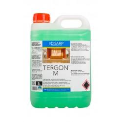 TERGON M- Limpiador suelos neutro. Máquinas de limpieza