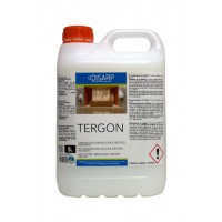 TERGON - Limpiador suelos neutro. Perfumado ilvo.es
