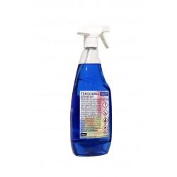 TERGOBRILL- Limpiador abrillantador en seco. Especial mopas
