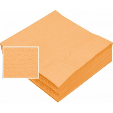 SERVILLETAS PAPEL GAMA COLOR 2 CAPAS