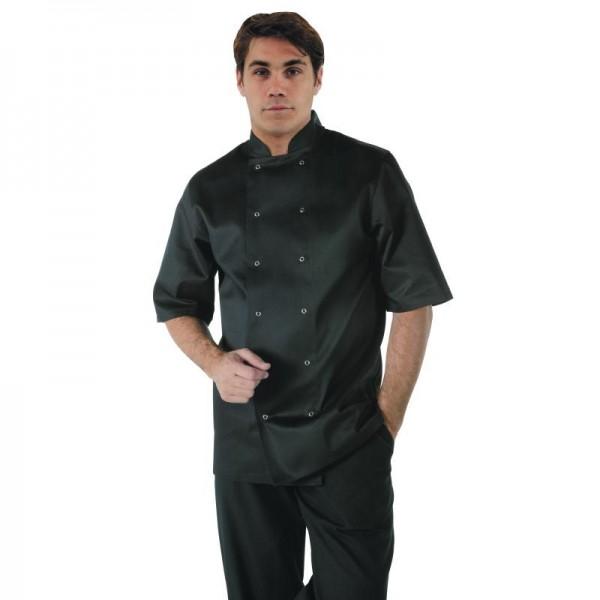 Chaquetas De Cocina   Venta De Chaquetas De Cocina Modelo Vegas Unisex En Ilvo Es