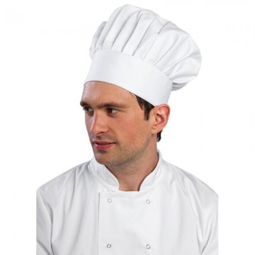 GORROS ALTOS CHEF