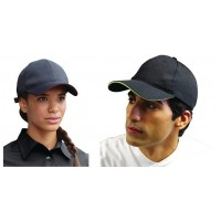 GORRA COOL VENT BORDE VISERA COLOREADO