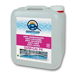 QUIMICAL PS - 30 litros. Antiincrustante
