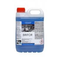 BRIFOR - Abrillantador Limpieza Interior De Hornos
