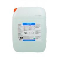 NEULID- Neutralizante liquido. Alcalinidad y cloro - ilvo.es