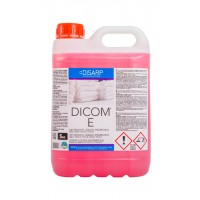 DICOM E- Detergente neutro enzimatico. Humectante - ilvo.es
