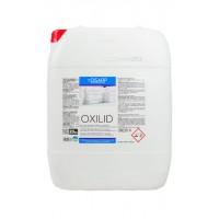 OXILID- Blanqueante desinfectante. Oxigenado - ilvo.es