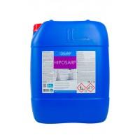 HIPOSARP- Blanqueante desinfectante. Clorado concentrado. Antibacterias - ilvo.es