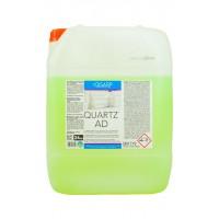 QUARTZ AD- Detergente alcalino. Aguas extremadamente duras - ilvo.es