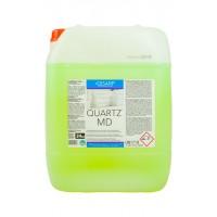QUARTZ MD- Detergente alcalino. Aguas duras - ilvo.es