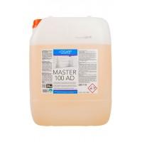MASTER 100 AD - Detergente alcalino. Prelavado y lavado - ilvo.es