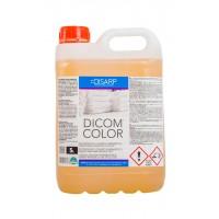 DICOM COLOR- Detergente neutro. Humectante. Colores oscuros - ilvo.es