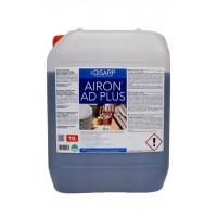 AIRON AD PLUS - Abrillantador liquido maquina lavavajillas. Aguas extrema dureza - ilvo.es