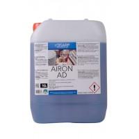 AIRON AD- Abrillantador liquido maquina lavavajillas. Aguas elevada dureza - ilvo.es