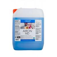 AIRON MD- Abrillantador liquido maquina lavavajilas. Aguas semiduras - ilvo.es