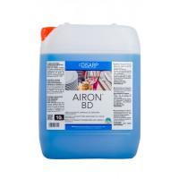 AIRON BD- Abrillantador liquido maquina lavavajillas. Aguas blandas - ilvo.es
