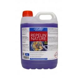REPELIN NATURE- Limpiador General Higienizante con Aceite Esencial de Albahaca
