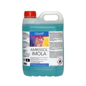 AMBISOL IMOLA - Perfume ambiente. Accion prolongada