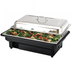 CHAFING DISH ELECTRICO - 8,5 L