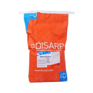 DISCAR SOLID HD. Detergente carrocerias solido, limpieza alta presión de vehiculos