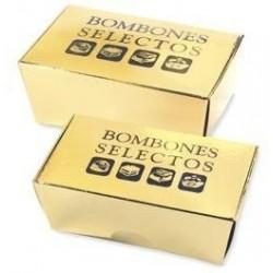 CAJAS BOMBONES TRAPEZOIDALES