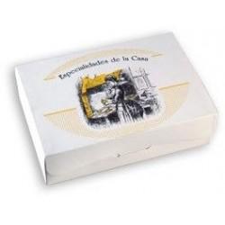 CAJAS PASTELERIA - pastas, dulces y pastissets