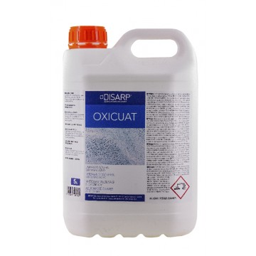 OXICUAT - Limpiador General con Oxigeno Activo