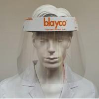 Pantalla de protección facial BLAYCO - ilvo.es