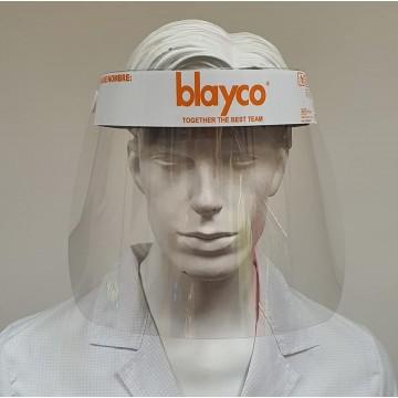 Pantalla de protección facial BLAYCO