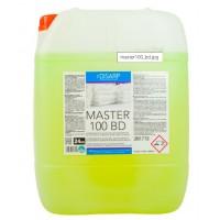 MASTER 100 BD - Detergente alcalino. Prelavado y lavado. Aguas Blandas - ilvo.es