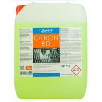 CITRON BD - Detergente liquido maquina lavavajillas. Aguas blandas - ilvo.es