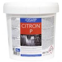 CITRON P- Detergente solido maquina lavavajillas. Aguas semiduras - ilvo.es