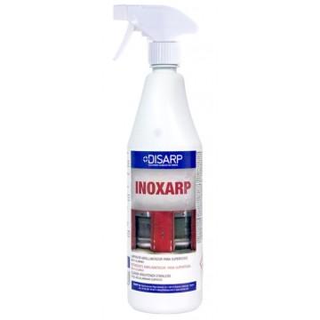 INOXARP- Abrillantador pulidor. Acero inoxidable