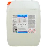 TEX-GRAS LF - Humectante desengrasante. Neutro desmanchante - ilvo.es