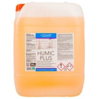 HUMIC PLUS - Humectante desengrasante de ropa - ilvo.es
