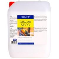 DISCAR SECO - Limpiador Carrocerias en Seco - ilvo.es